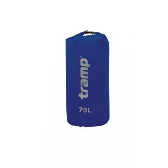 Гермомешок для охоты, для рыбалки Tramp TRA-069 синий по отличной цене