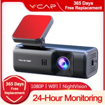 Видеорегистратор VVCAR D135 по интересной цене
