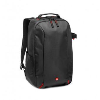 Рюкзак для фотоаппарата Manfrotto Essential Camera and Laptop Backpack (MB BP-E) по отличной цене