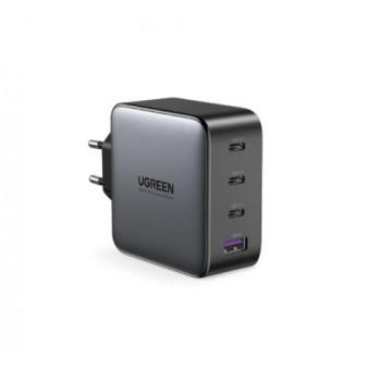 Зарядное устройство Ugreen GaN 100W по отличной цене