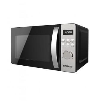 Микроволновая печь Hyundai HYM-D2071 Silver по хорошей цене