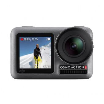 Видеокамера экшн DJI OSMO Action по выгодной цене