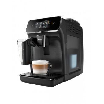 Кофемашина Philips EP2030/10 Series 2200 LatteGo по приятной скидке