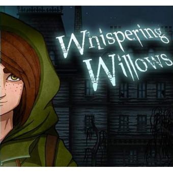 Получаем игру Whispering Willows в Indiegala