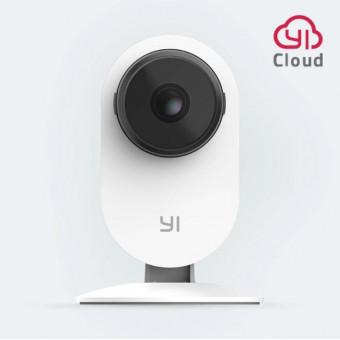 Сетевая IP-камера Yi Home Camera по выгодной цене