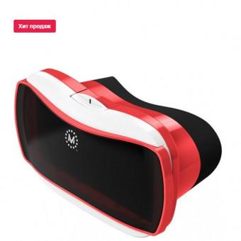 Почти даром детские очки виртуальной реальности View Master сейчас в МТС