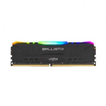 Модуль памяти CRUCIAL Ballistix RGB BL32G32C16U4BL по скидке