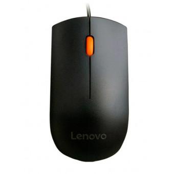 Мышь проводная Lenovo 300 USB GX30M39704 по отличной цене