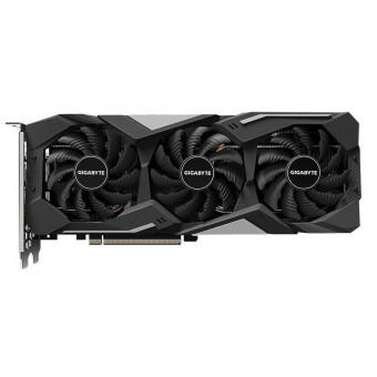 Видеокарта GIGABYTE AMD Radeon RX 5500XT GV-R55XTGAMING OC-4GD