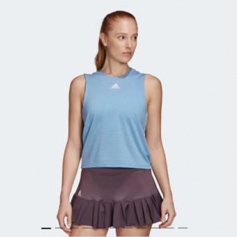 Подборка женский маек и футболок в Adidas