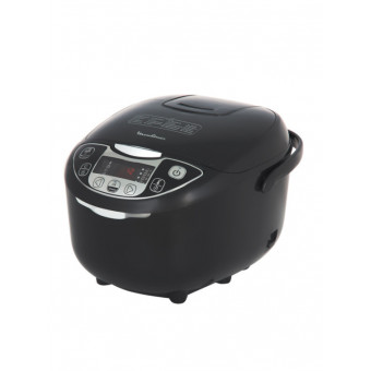 Мультиварка Moulinex 25in1 MK708832 по приятной цене