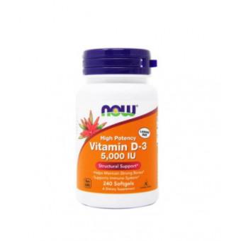 Витамин D Now по крутой цене
