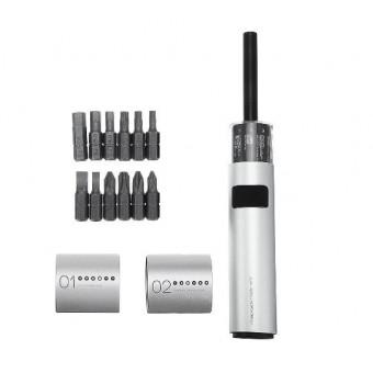Электрическая отвёртка и набор бит Wowstick SD63 12 в 1 по выгодной цене