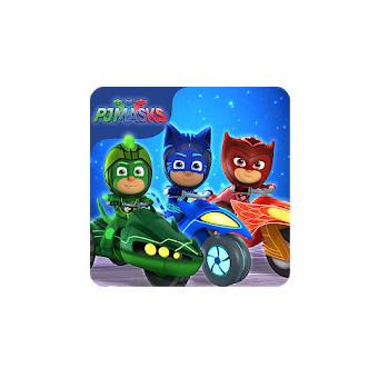 Герои в масках: Герои гонок совершенно бесплатно для Android и iOS