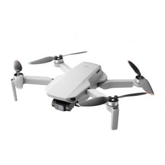 Квадрокоптер DJI Mini 2 Fly More Combo gray по классной цене