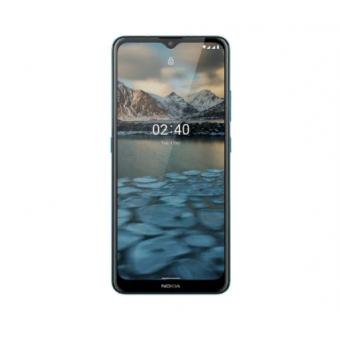 Смартфон Nokia 2.4 2+32GB по отличной цене
