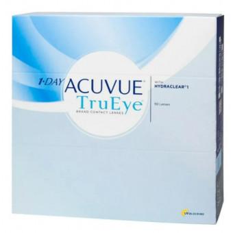 Подборка контактных линз Acuvue 1-Day по приятным ценам