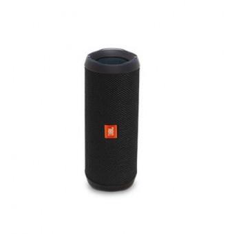 Портативная колонка JBL Flip 4 чёрная по крутой цене