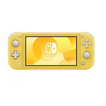Игровая приставка Nintendo Switch Lite 32 ГБ по лучшей цене