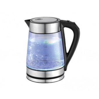 Чайник HIPER Kettle GX1 1,7 литра с подсветкой.