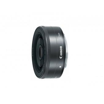 Объектив Canon EF-M 22mm f/2 STM по выгодной цене