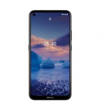 Смартфон Nokia 5.4 4/64Gb с NFC по сниженной цене
