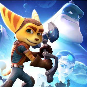 Playstation - получаем игру Ratchet & Clank на халяву