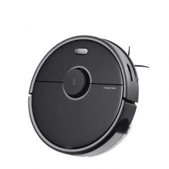 На AliExpress робот-пылесос Roborock S5 Max сейчас со скидкой