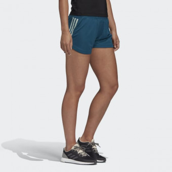 Шорты для фитнеса DESIGNED 2 MOVE 3-STRIPES