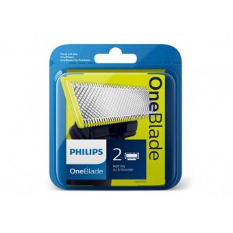 Сменные лезвия Philips OneBlade по отличной цене