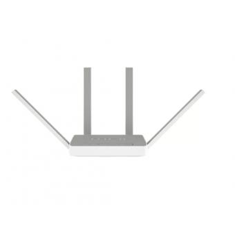 Двухдиапазонный Wi-Fi роутер Keenetic Extra (KN-1711) по сниженной цене