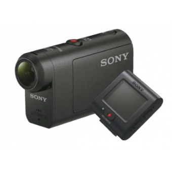 Экшн-камера Sony HDR-AS50R/BC c выгодой 4000₽