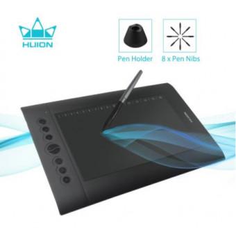 Графический планшет HUION H610 PRO V2 по классной цене