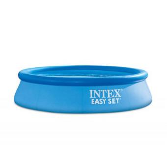 Надувной бассейн INTEX 28108 EASY SET по выгодной цене