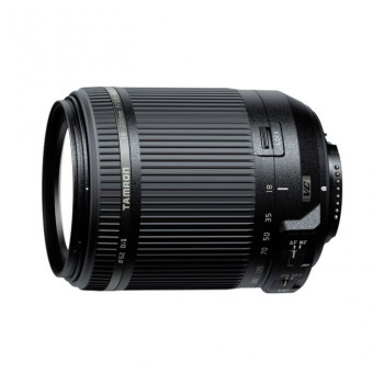 Компактный и лёгкий объектив Tamron 18-200 мм F/3.5-6.3 Di II VC Nikon по промокоду