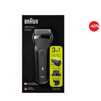 Электрическая бритва Braun 300bt с лучшей ценой