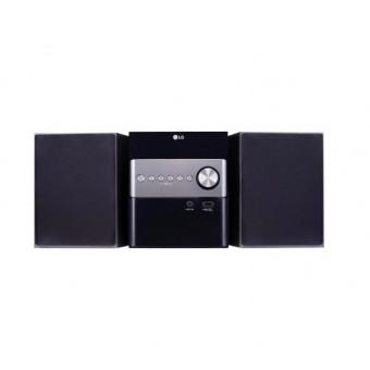 Музыкальный центр LG CM1560  по сниженной цене