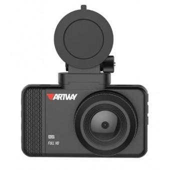 Автомобильный видеорегистратор Artway AV-392 Super Fast по выгодной цене