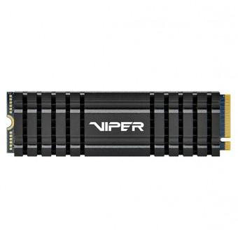 Твердотельный накопитель SSD Patriot Memory Viper 512 GB VPN100-512GM28H по приятной цене