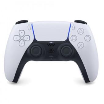 Геймпад PlayStation 5 DualSense (CFI-ZCT1W) в 3 цветах по выгодной цене