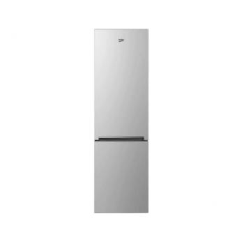 Холодильник BEKO RCNK356K20S по приятной цене