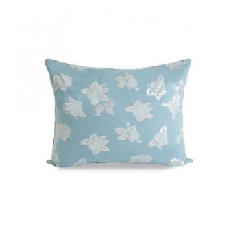 Подушка Лёгкие сны Аракса 57(14)02 50 х 68 см голубой по достойной цене