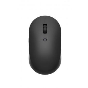 Беспроводная мышь Xiaomi Mi Dual Mode Wireless Mouse Silent Edition, чёрный по приятной цене