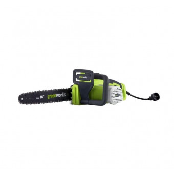 Электрическая пила greenworks GCS1840 мощностью 1800Вт