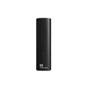 Внешний HDD Western Digital WD Elements Desktop 4 ТБ по хорошей цене