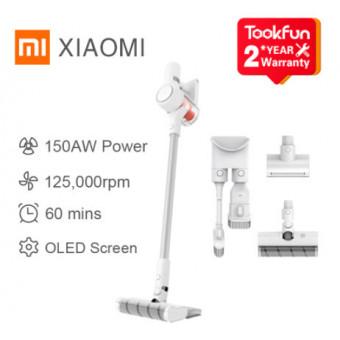 Беспроводной пылесос Xiaomi Mijia K10 по отличной цене
