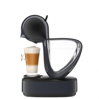 В М.Видео крутая акция на кофемашину капсульного типа Dolce Gusto Krups Infinissima KP173B10