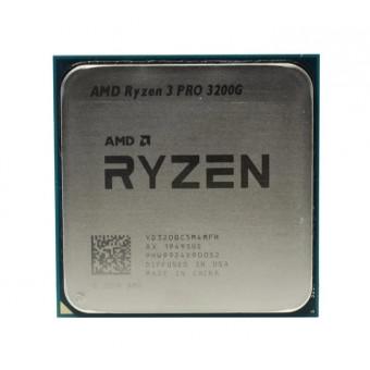 Процессор AMD Ryzen 3 PRO 3200G, OEM по отличной цене