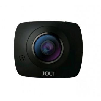 Экшн-камера Gigabyte JOLT Duo 360 по классной цене