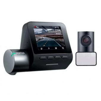 Видеорегистратор 70mai Dash Cam Pro Plus + Rear Cam Set A500S-1 по самой низкой цене